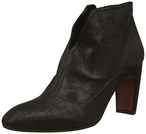 Chie Mihara Women's X-fedora31 Ankle Boots brown Size: 5 UK