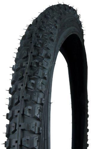 Fischer Fahrradreifen MTB, schwarz, 26 x 1,9, 60028