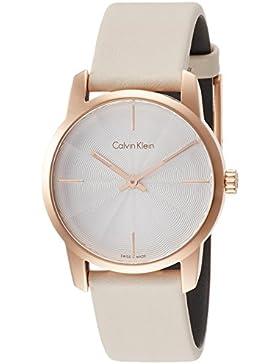 Calvin Klein Damen-Armbanduhr K2G236 X 6