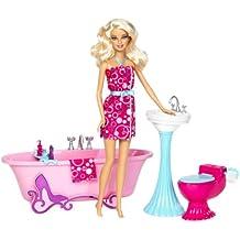 Amazon.it: Bagno Di Barbie