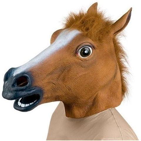 Bingsale - Maschera testa cavallo