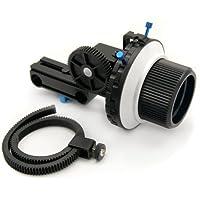 CamSmart®Suivez focus finder F3 pour 15mm Barre de Support DSLR Canon EOS 1Ds EOS1D EOS 5D MarkII, EOS 7D EOS 60D EOS 600D EOS 550D