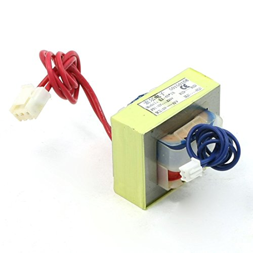 DC Open Frame EI-Core-Klimaanlage Netztrafo (Ei In Einem Frame)