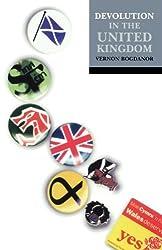 Devolution In The United Kingdom by Vernon Bogdanor (1998-09-24)