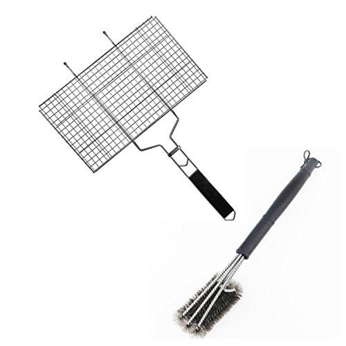 filo-di-acciaio-inossidabile-maglie-cartella-tre-pennello-barbecue-2