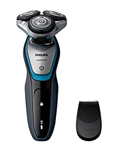 Philips S5400/06 Rasoir électrique Aquatouch 100% étanche