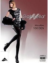 Gabriella Strumpfhosen MICROFIBRE, 100den