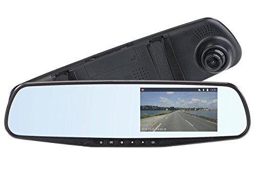 dashcam innenspiegel test g nstiges auto motorrad und. Black Bedroom Furniture Sets. Home Design Ideas