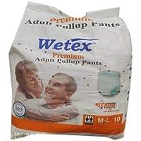 Wetex Pullups Adult Diaper - Medium