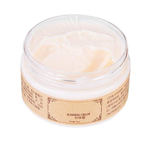 Gewichtsverlust Creme - Natürliche Essenz Fettverbrennende Creme Anti Cellulite Cremes Weight Loss Massage effektive Abnehmen - Feuchtigkeitsspendende Massage Creme