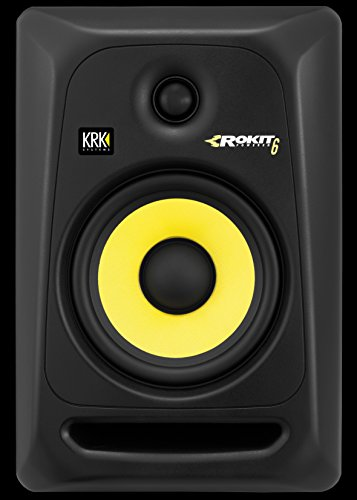 KRK Rokit 6 G3 - Review
