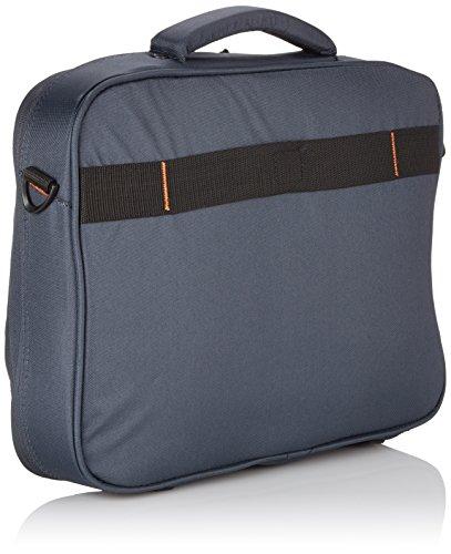 Samsonite Office Case Guardit, 43 cm, 12 L, (Grey) GREY