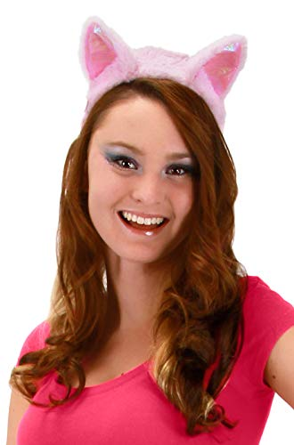 Little Erwachsene Für My Pony Kostüm - My Little Pony Pinkie Pie Adult Costume Headband