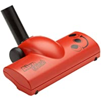 Genuine Numatic HVR370P-22 Vacuum Cleaner Hoover Red Airo Power HiPro Brush