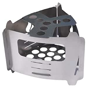 Réchaud Bushbox Ultalight - Outdoor Pocket Stove