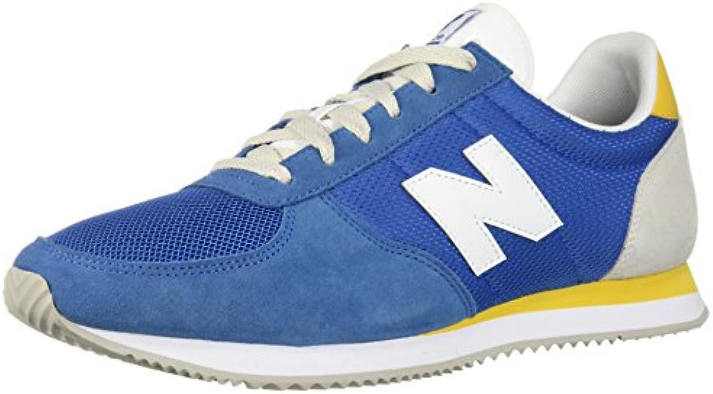 New Balance Calzado U220dc Royal, Zapatillas de Deporte Unisex Adulto