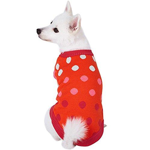 Blueberry Pet Einzelpackung Kleidung für Hunde 20
