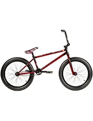 Stereo Bikes Plug In - BMX - rouge 2017 bmx freestyle