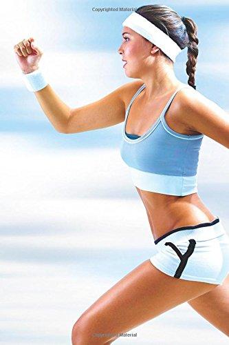 Running, Marathon Notebook: Volume 46 (Sports 150 Lined) por N.D. Author Services