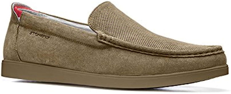 Stonefly Rush 1 fosil (39)  Zapatos de moda en línea Obtenga el mejor descuento de venta caliente-Descuento más grande