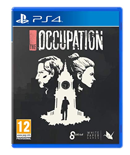 The Occupation (PS4) Best Price and Cheapest