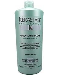 Kerastase Resistance Traitement Restructurant des Cheveux 1000 ml