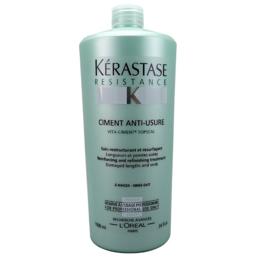 Kerastase Resistance Restructuring Hair Treatment, 1000 ml