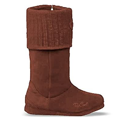 Rip Curl Womens Wool Boots - Size 5UK