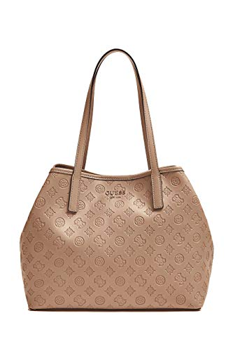 Guess VIKKY TOTE LTE LATTE