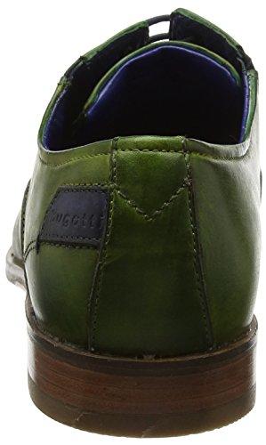 Vert Derby verde 311147011100 Homme Bugatti 50ntqn