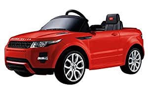 Kids ride on Car Licence & Brand Range Rover with fully control remote