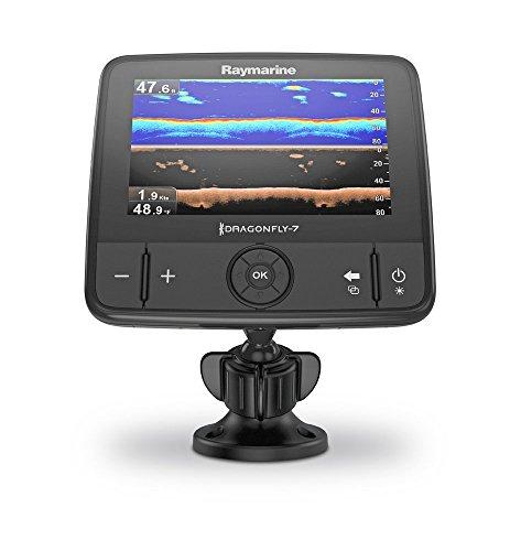 Raymarine E70320-EU Sonda de Pesca, Negro, Única