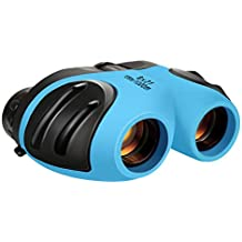 DMbaby Compact Waterproof Binocular for Kids
