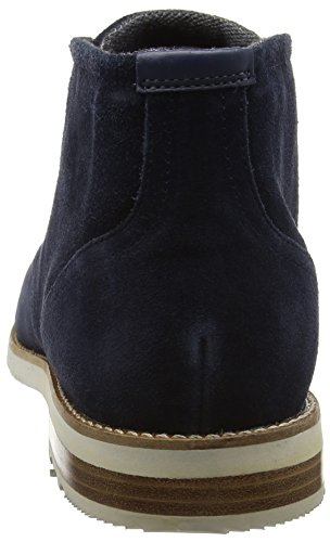 Rockport Herren Lh2 Kurzschaft Stiefel Blue (New Dress Blues)