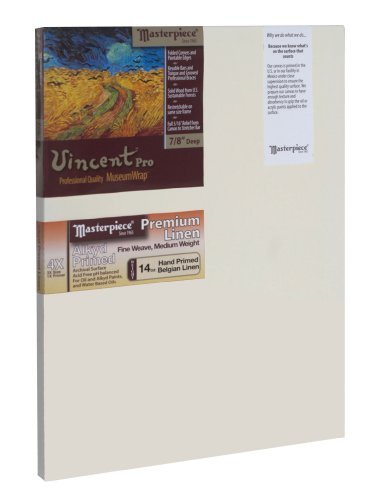 masterpiece-vincent-pro-7-8-deep-16-x-20-inch-malibu-alkyd-oil-primed-belgian-linen-canvas-by-master