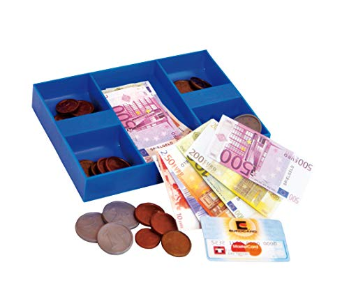 Christian Tanner - Caja de efectivo (2096)