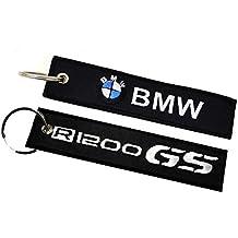 BMW R1200GS llavero doble cara