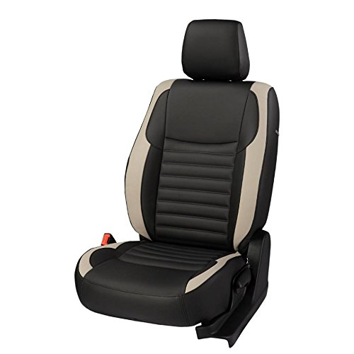 frontline pu leather seat cover for hyundai grand i10 FRONTLINE PU Leather Seat Cover For Hyundai Grand i10 41osIZtuQWL