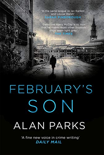 February's Son Book Cover