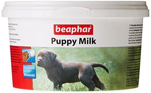Beaphar Hund Puppy-Milk für Welpen 200g