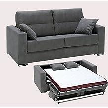 Sofa cama italiano for Sillon cama amazon