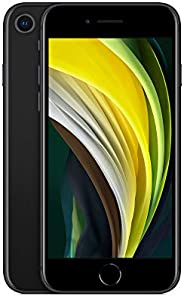 Apple iPhone SE (128GB) - Schwarz