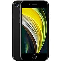 Neu Apple iPhone SE (64GB) - Schwarz (inklusive EarPods, power adapter)