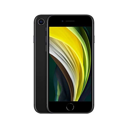 Oferta de Apple iPhone SE (64GB) - en Negro