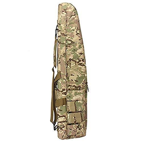 Mefly Das Paket Tasche Angeln Gun Bag Outdoor Angeln Angeln Gun Bag Oblique Mouthcp CP