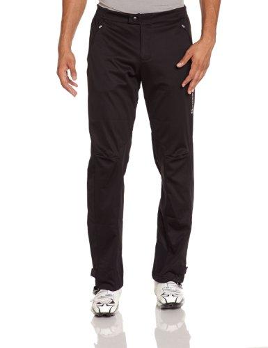 Gonso nordkap v2 - pantaloni termici aderenti, uomo, nero (nero), xxl