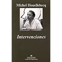 Intervenciones (Argumentos)