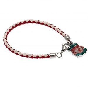 Liverpool F.C. Colour Bracelet Official Merchandise by Liverpool