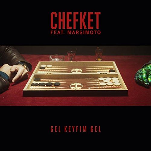 Gel Keyfim Gel [feat. Marsimoto]