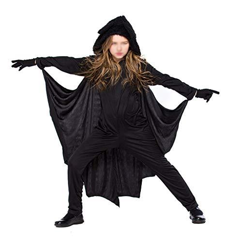 Kostüm Kinder Armee Stadt Party - Halloween Kinder Cosplay Kleidung Geschenk Bühne Leistung Requisiten siamesische Kleidung (Size : XL)